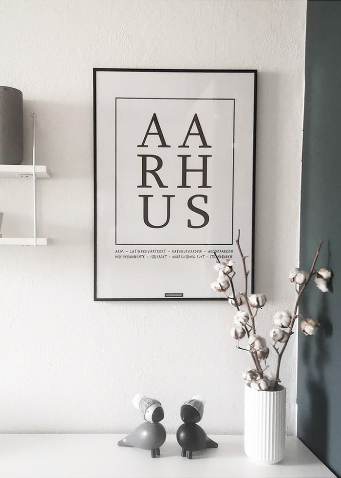 Aarhus produktbillede