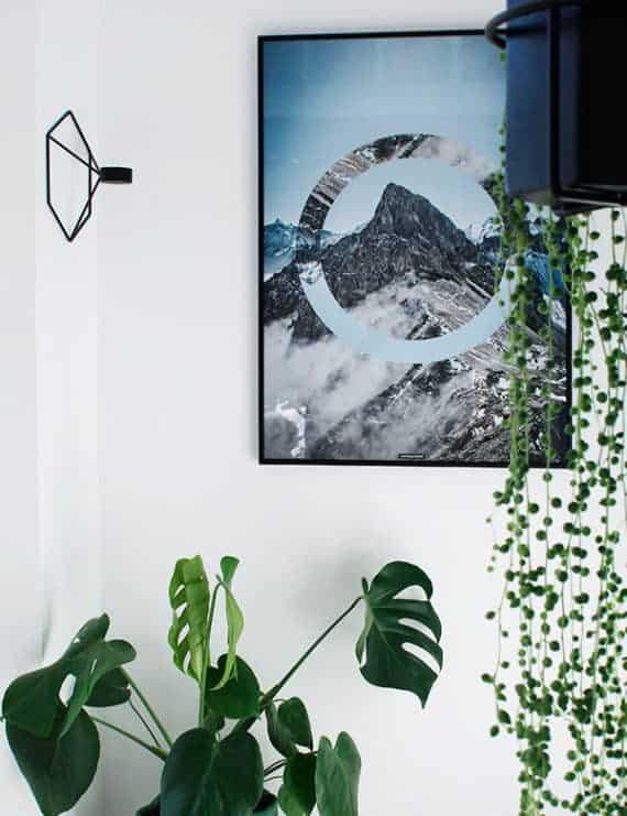 sky-high-natur-plakat