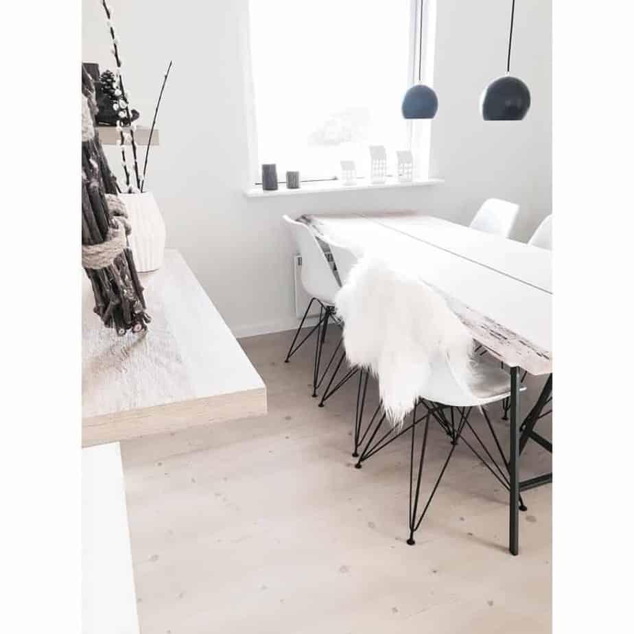Nordisk boligindretning billede 2