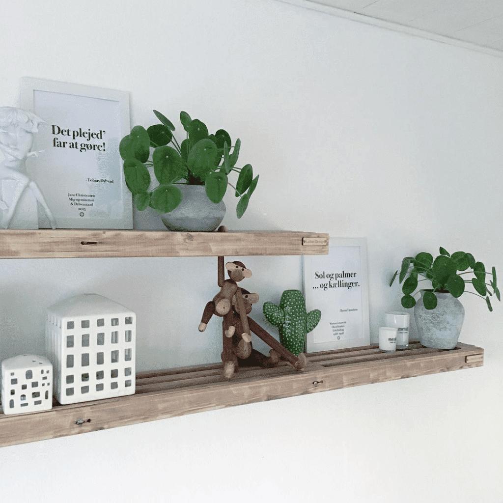 Inspiration til boligindretning billede 1