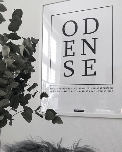 Odense plakat