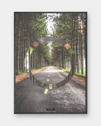 the-forest-natur-plakat-570x708