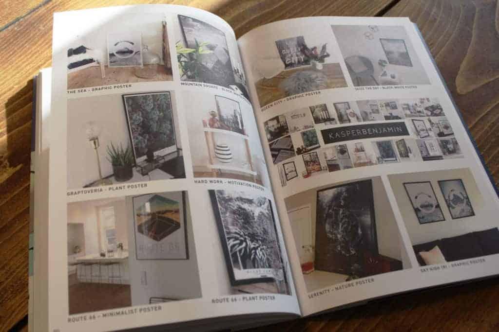 Dansk designer bog