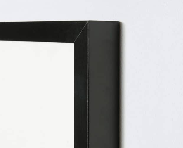 IKEA ramme i stromby serien