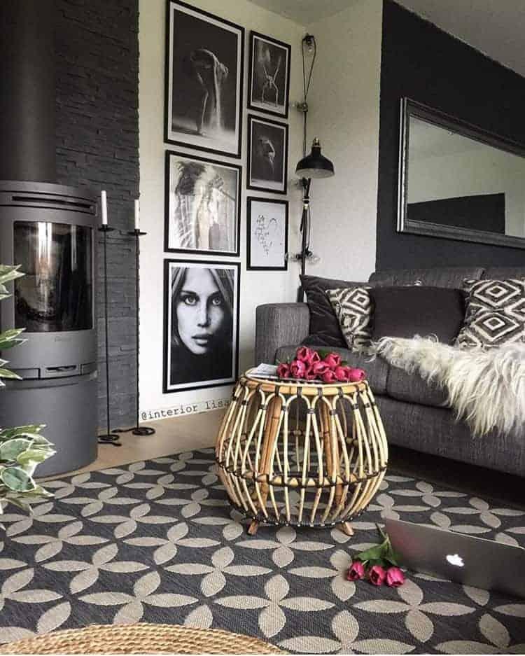 Billedevæg af interior_lisa