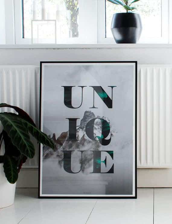 unique-plakat