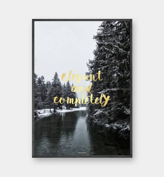 completely-tekst-natur-motivation-plakat