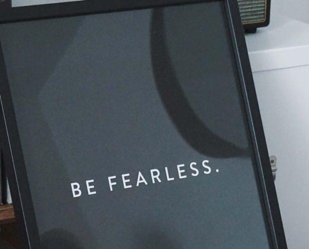 Billeder med tekst og citater til stuen - Inspiration