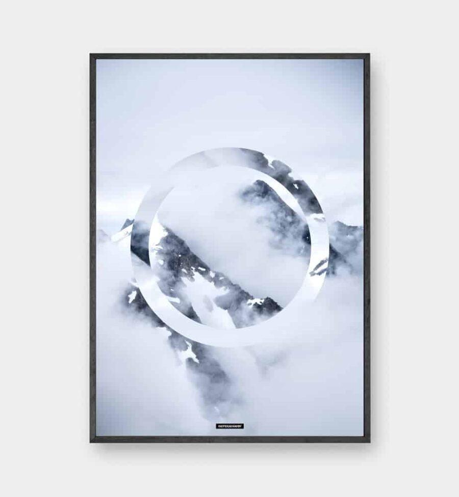 Sky High II plakat