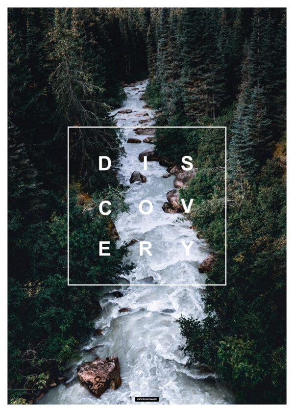 Discovery produktbillede