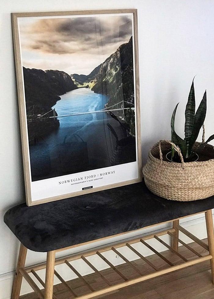 Norwegian Fjord produktbillede