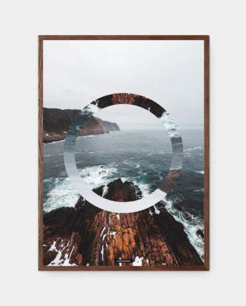 The Sea II plakat