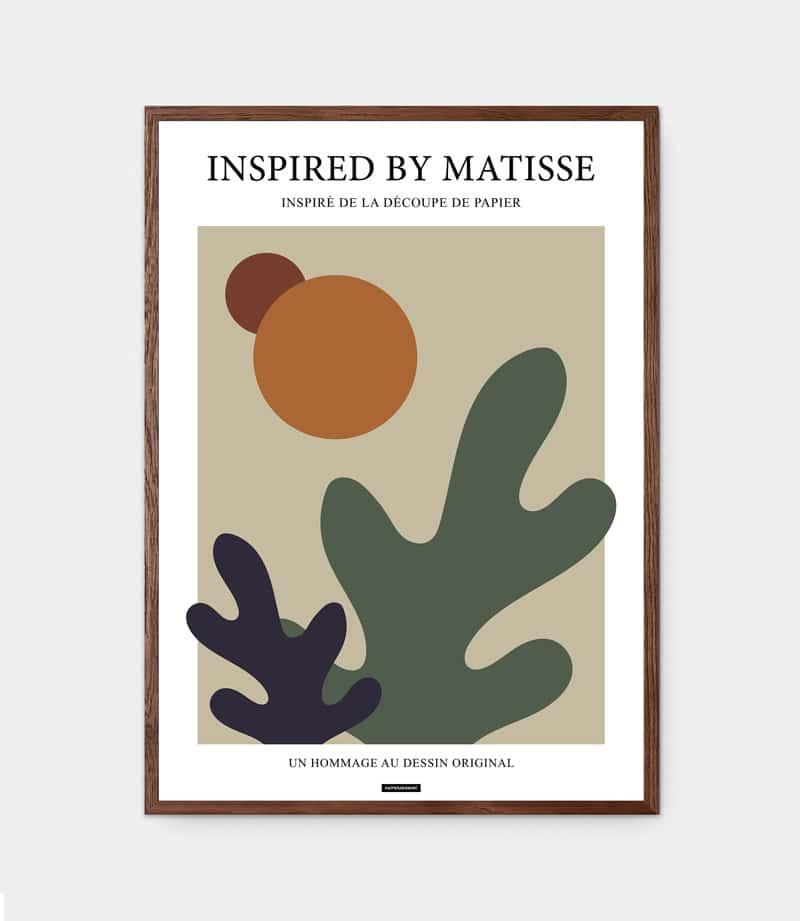 Matisse No.1 plakat