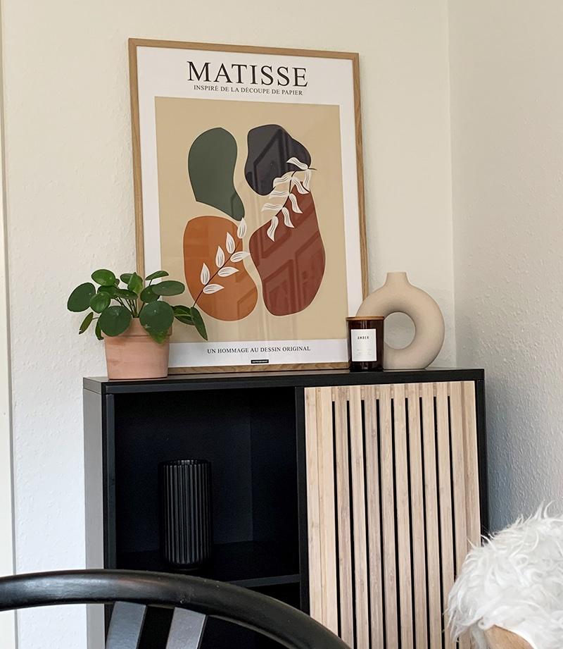 Matisse No.2 plakat