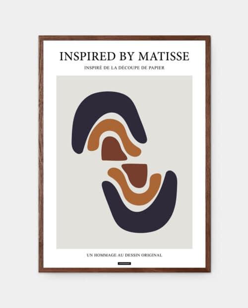 Matisse No.3 plakat