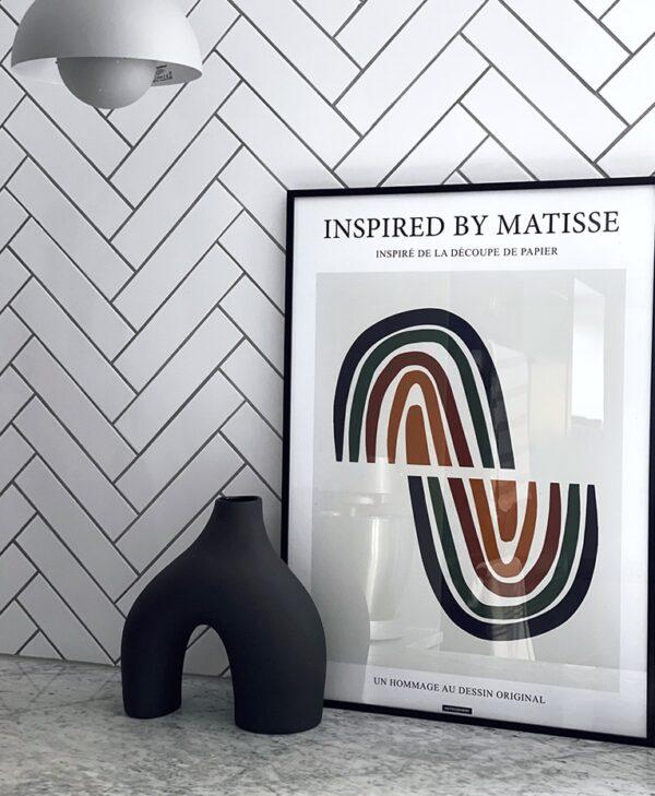 Matisse No.4 plakat