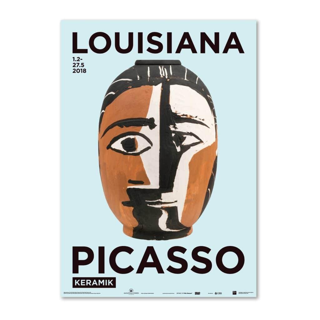 Picasso plakat